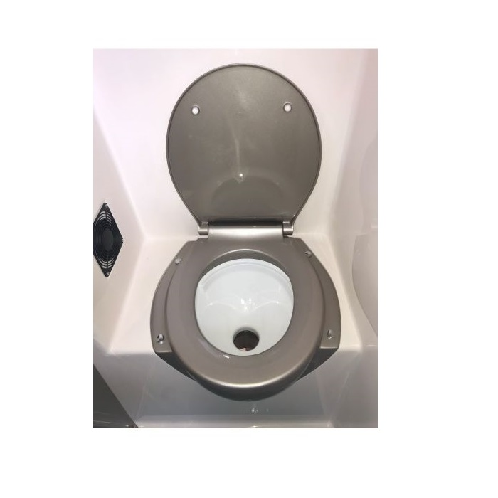Toilet System